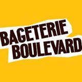Děkujeme Bageterii Boulevard