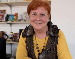 Juliana Gardošová, ředitelka MŠ Beruška