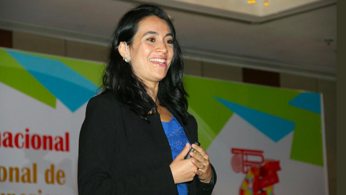 Emiliana Rodríguez