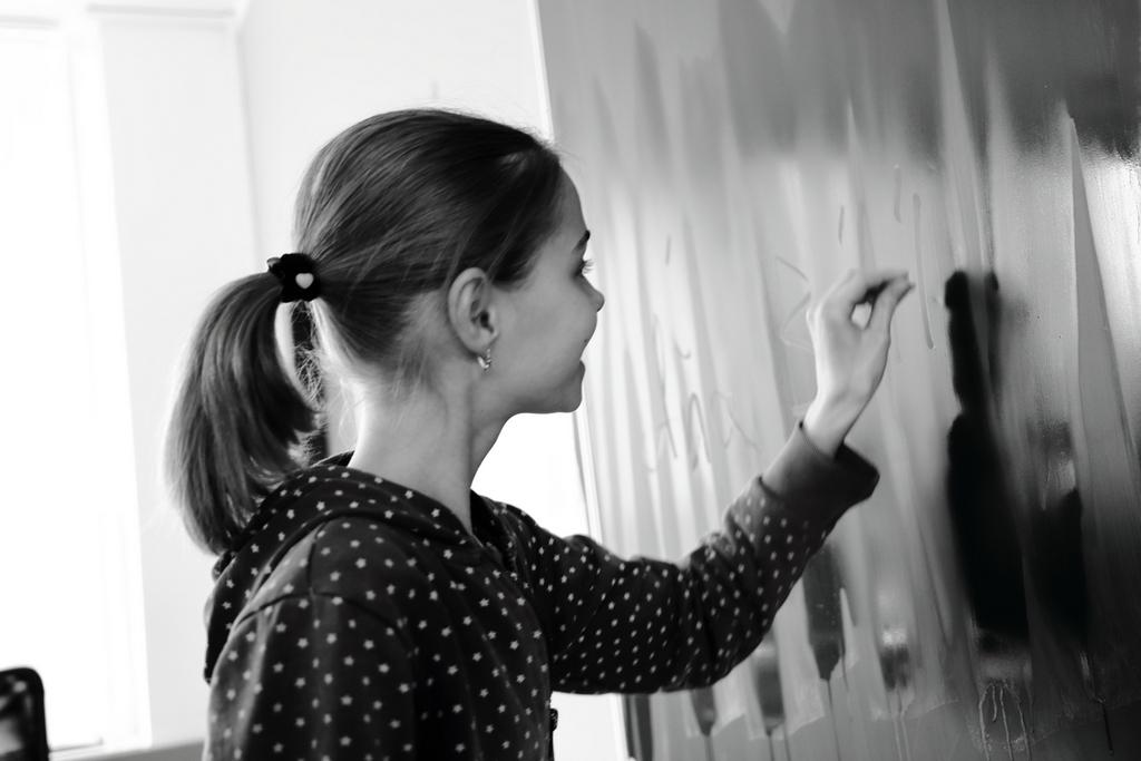 ilustrační foto Kateřina Lánská