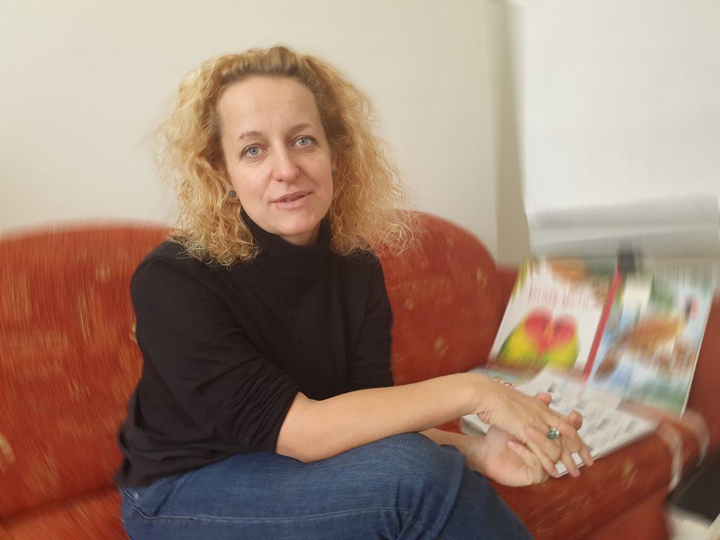 Foto: Jitka Polanská