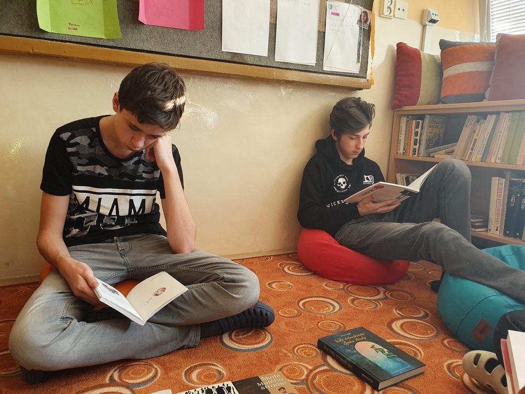 Obecně mají kluci horší výsledky v PISA, co se čtenářské gramotnosti týče, než holky. Rozdíl je velmi výrazný.