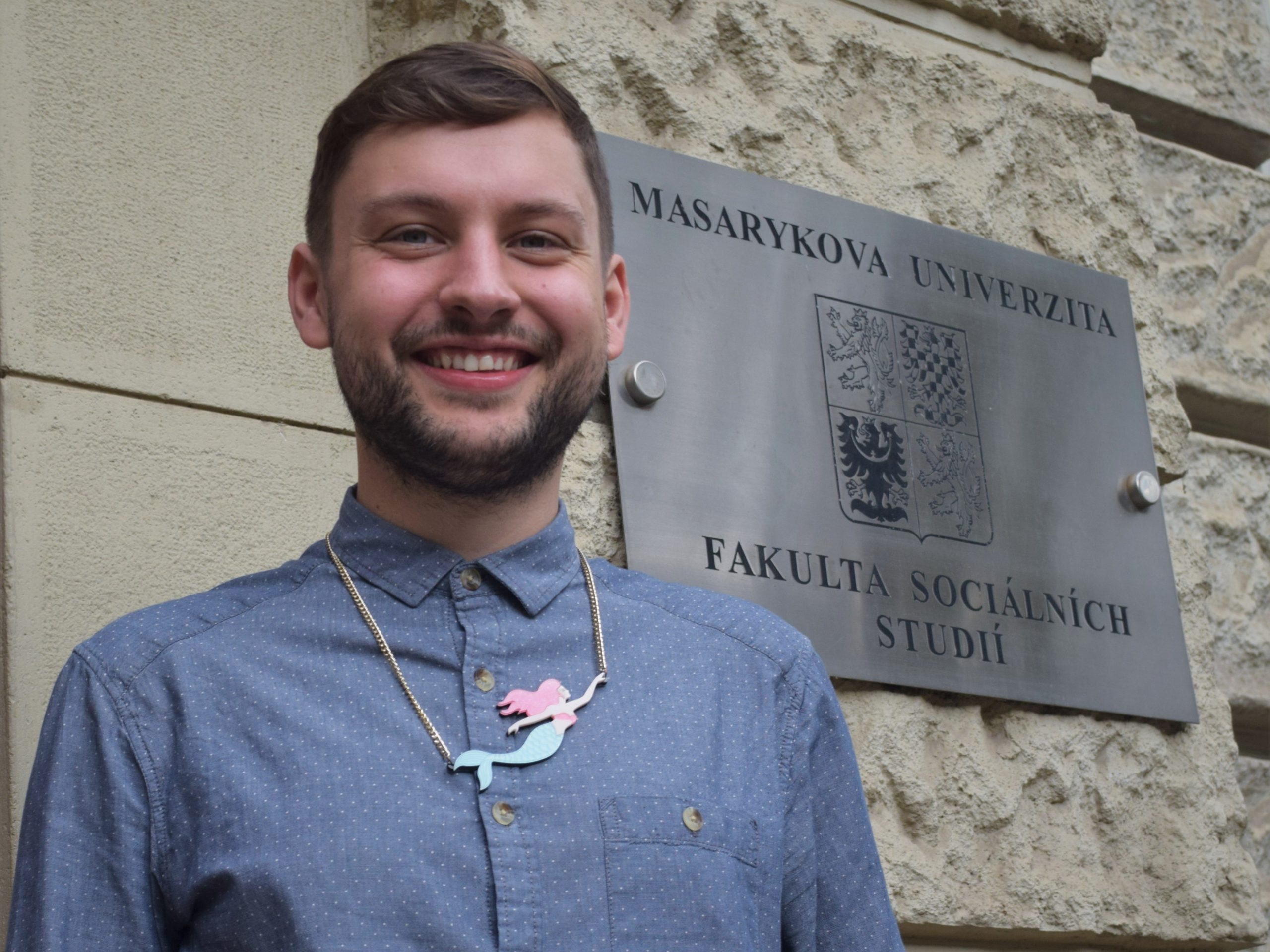 Foto archív Vojtěcha Mýlka