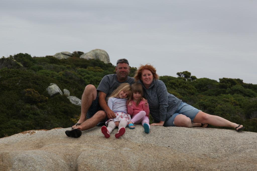Rodina Zuzany Tascas žije v Austrálii čtvrtým rokem.