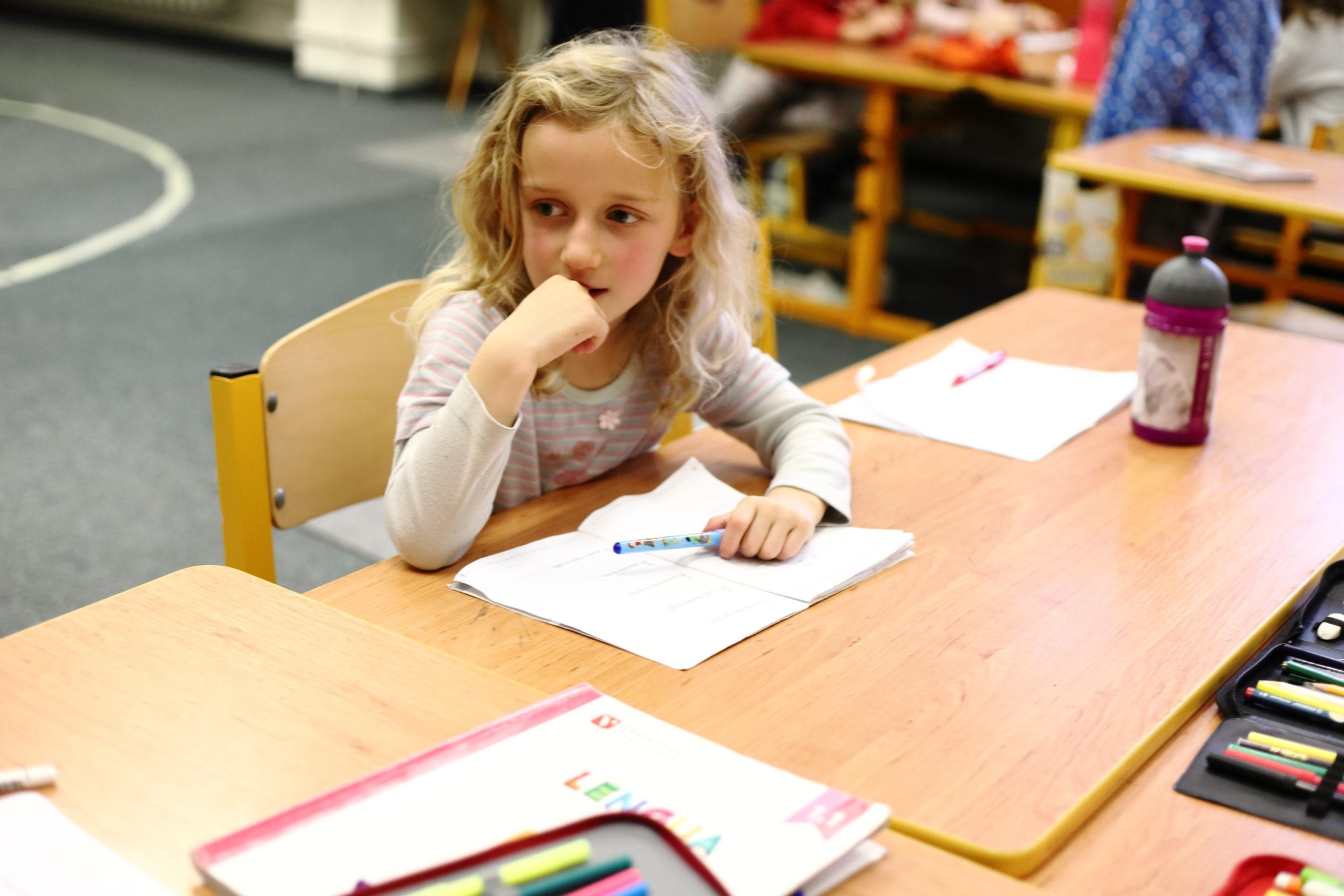 Málokteré období vlidském životě vzbuzuje tolik emocí jako přechod ze školky do školy.