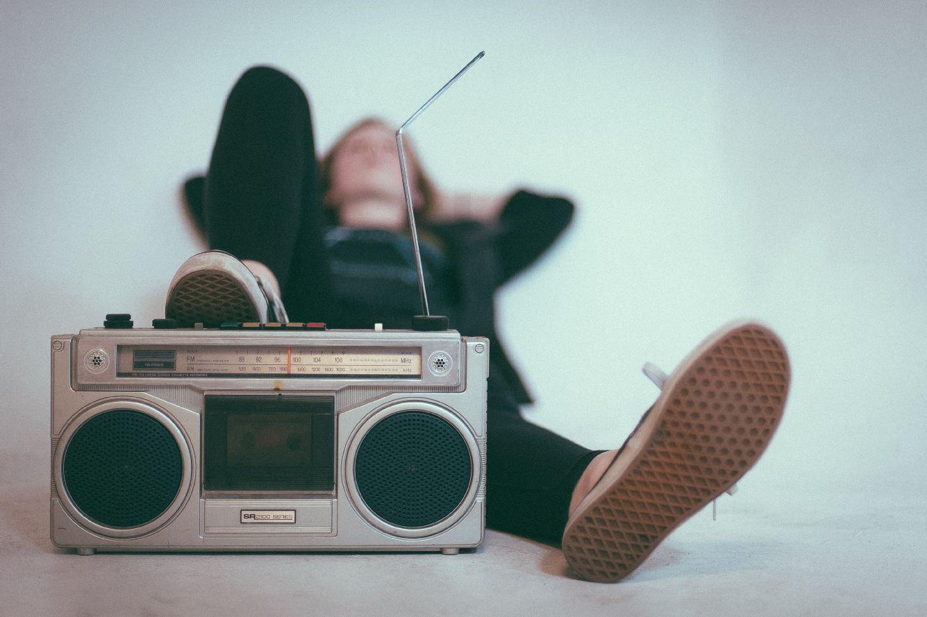 Který člověk nemá rád hudbu? FOTO: Eric Nopanen