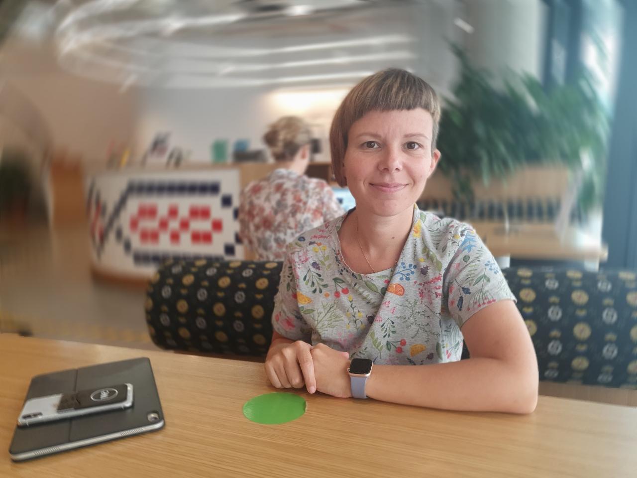 """""""Přistupovali jsme k tomu s velkou pokorou:"""" FOTO: Jitka Polanská."""