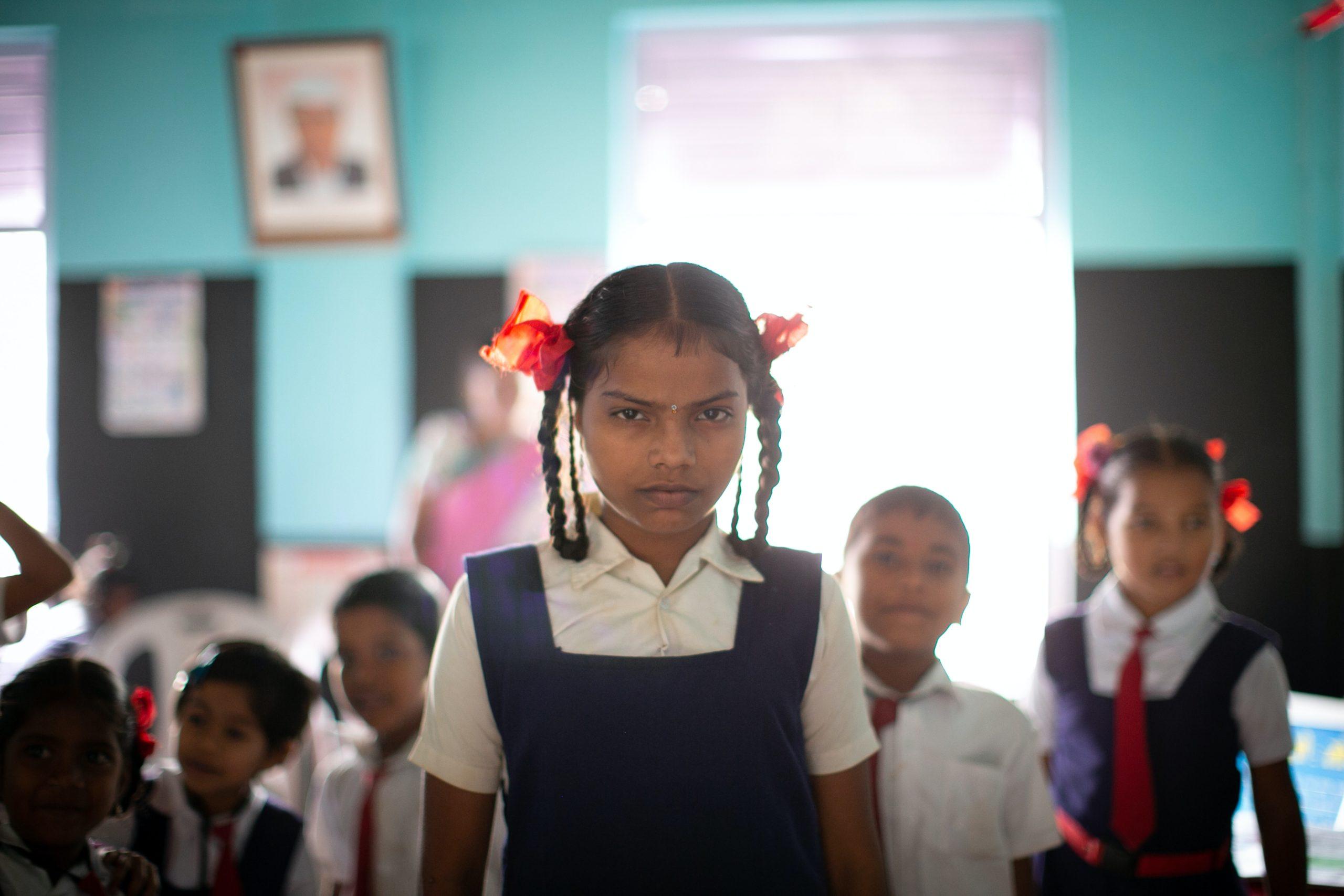 Za jedenáct let svého působení dosáhl Ranjitsinh Disale u dívek prakticky stoprocentní docházky a v okolí jeho školy v podstatě vymizel fenomén dětských nevěst.