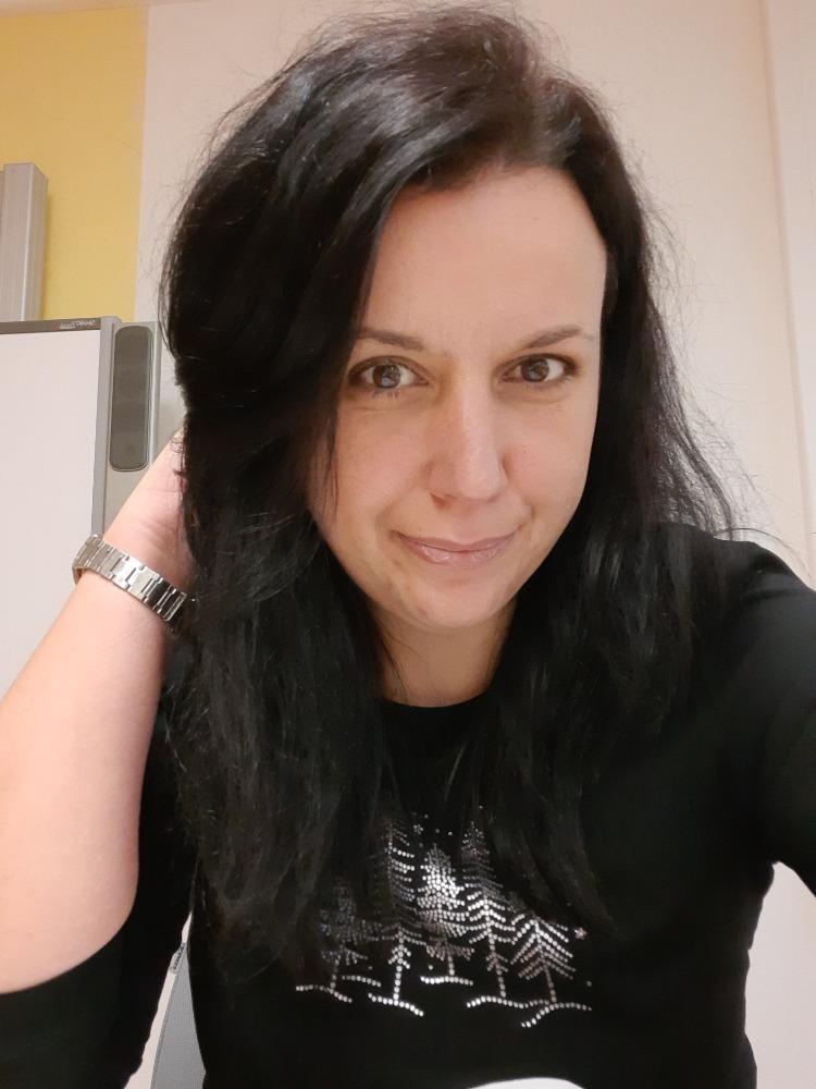 Monika Kuklová.