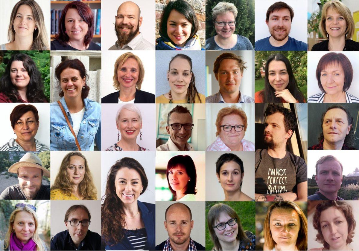 Učitelé, kteří se dostali do finále ocenění Global Teacher Prize, představují tipy a triky své práce.
