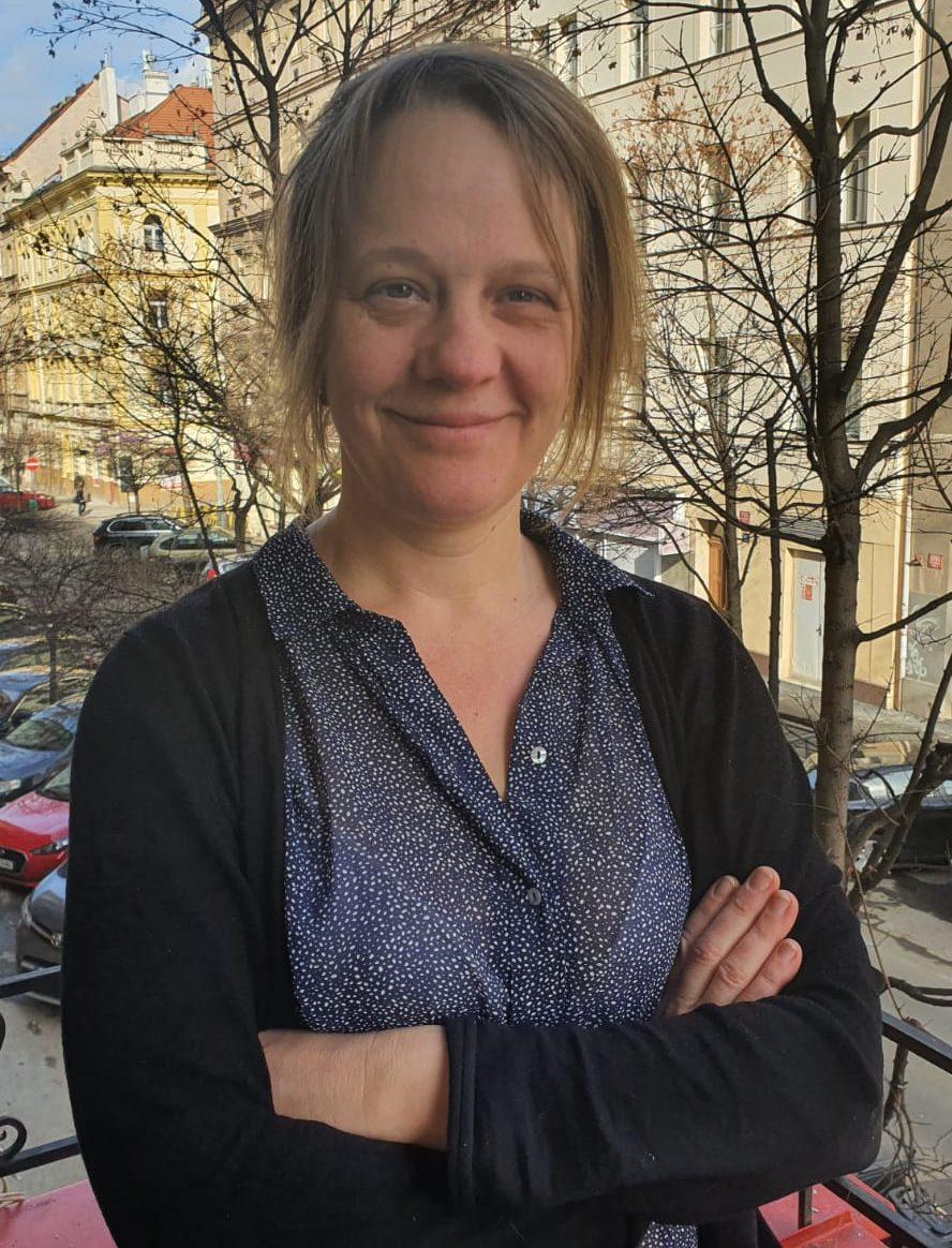 Saša Uhlová