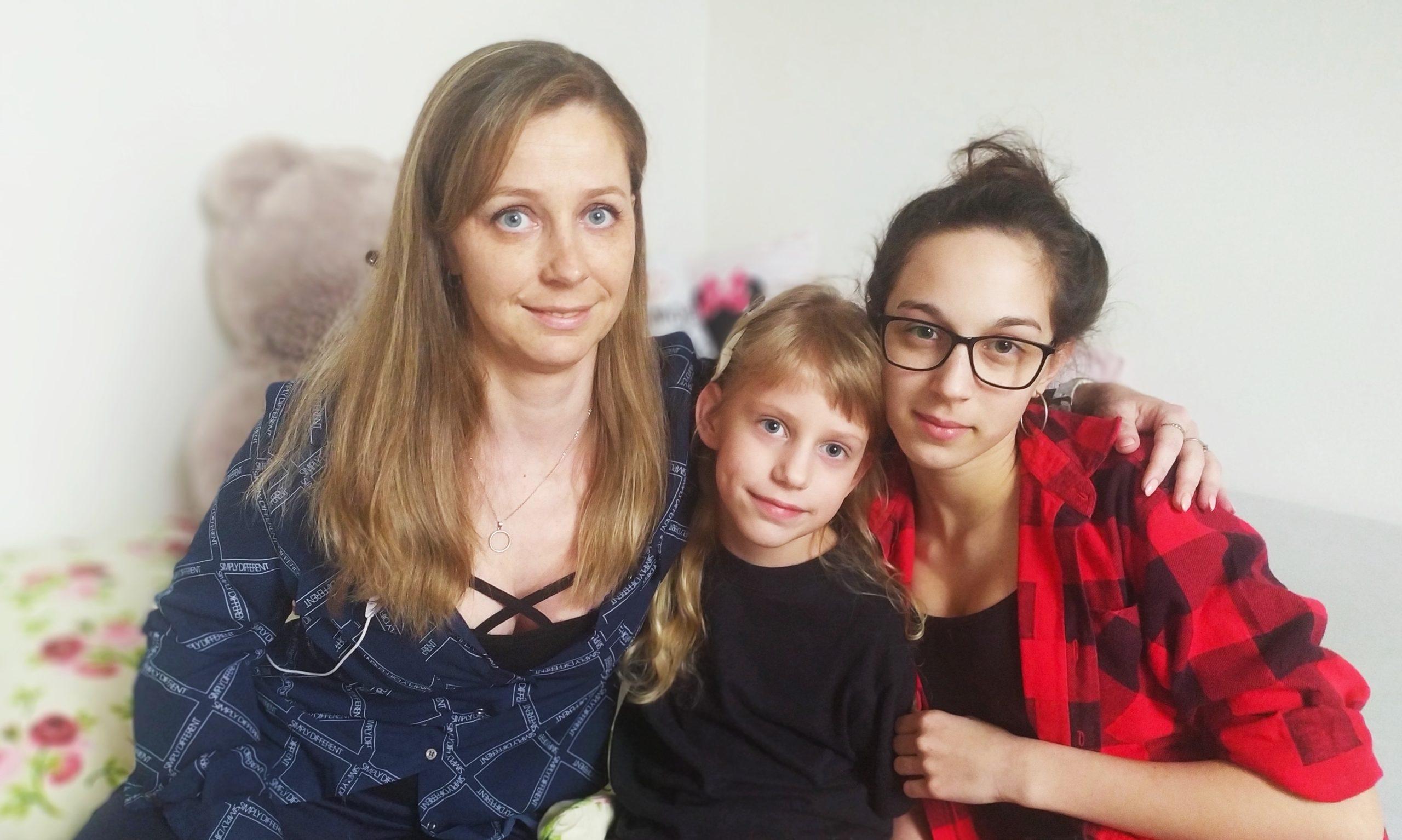 Obavy z menšiny Mirka Machová nemá, sama navštěvovala v dětství vyloučenou školu.