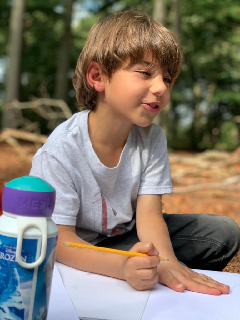 V Holandsku se obecně věří, že je velmi důležité, aby dítě ve škole zažilo úspěch.