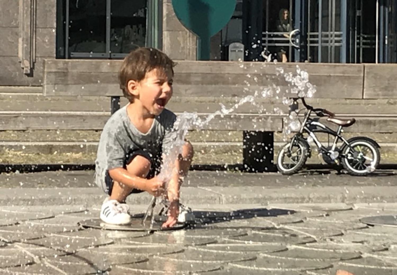 Nizozemské děti se odmalička těší velké autonomii a respektu.