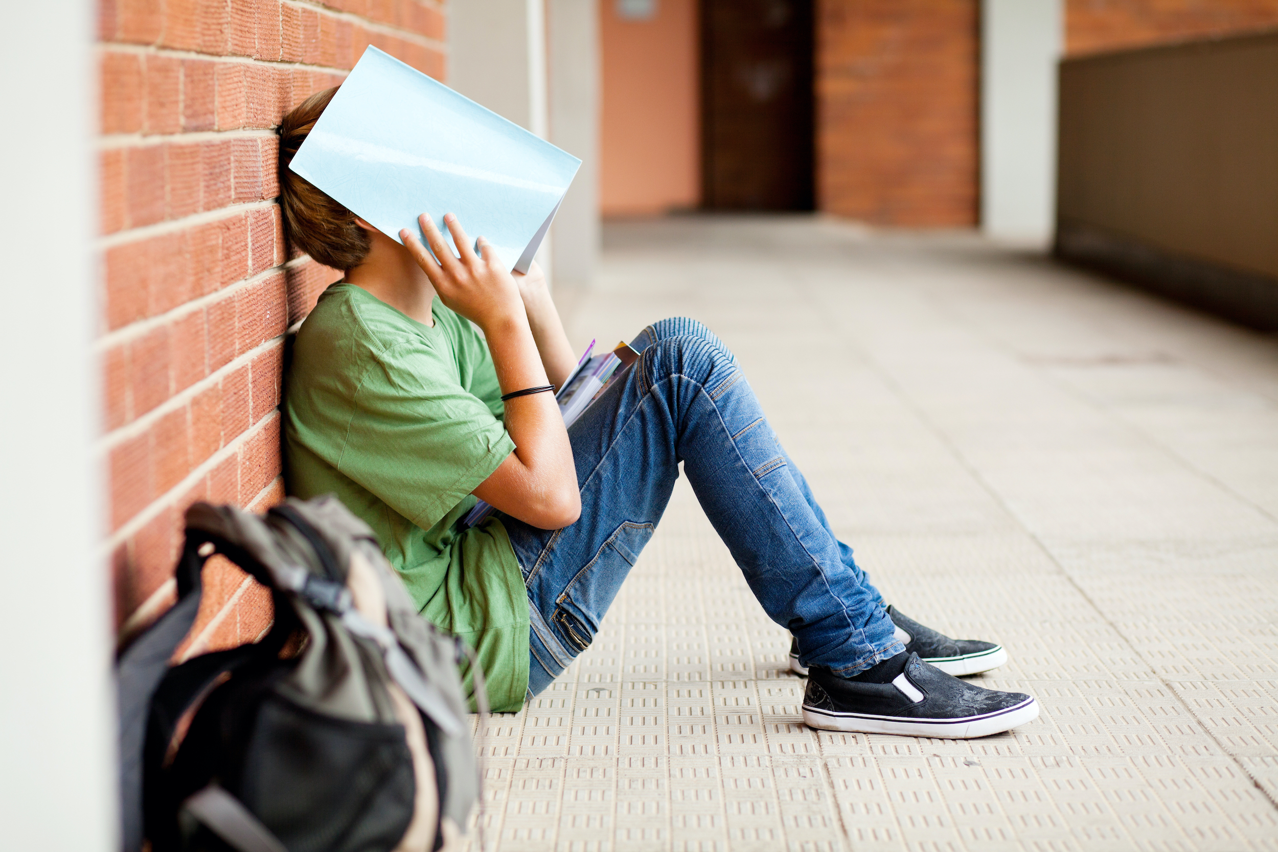 I v případě, že byste se opravdu na své vybrané školy nedostali, není to ještě konec světa.