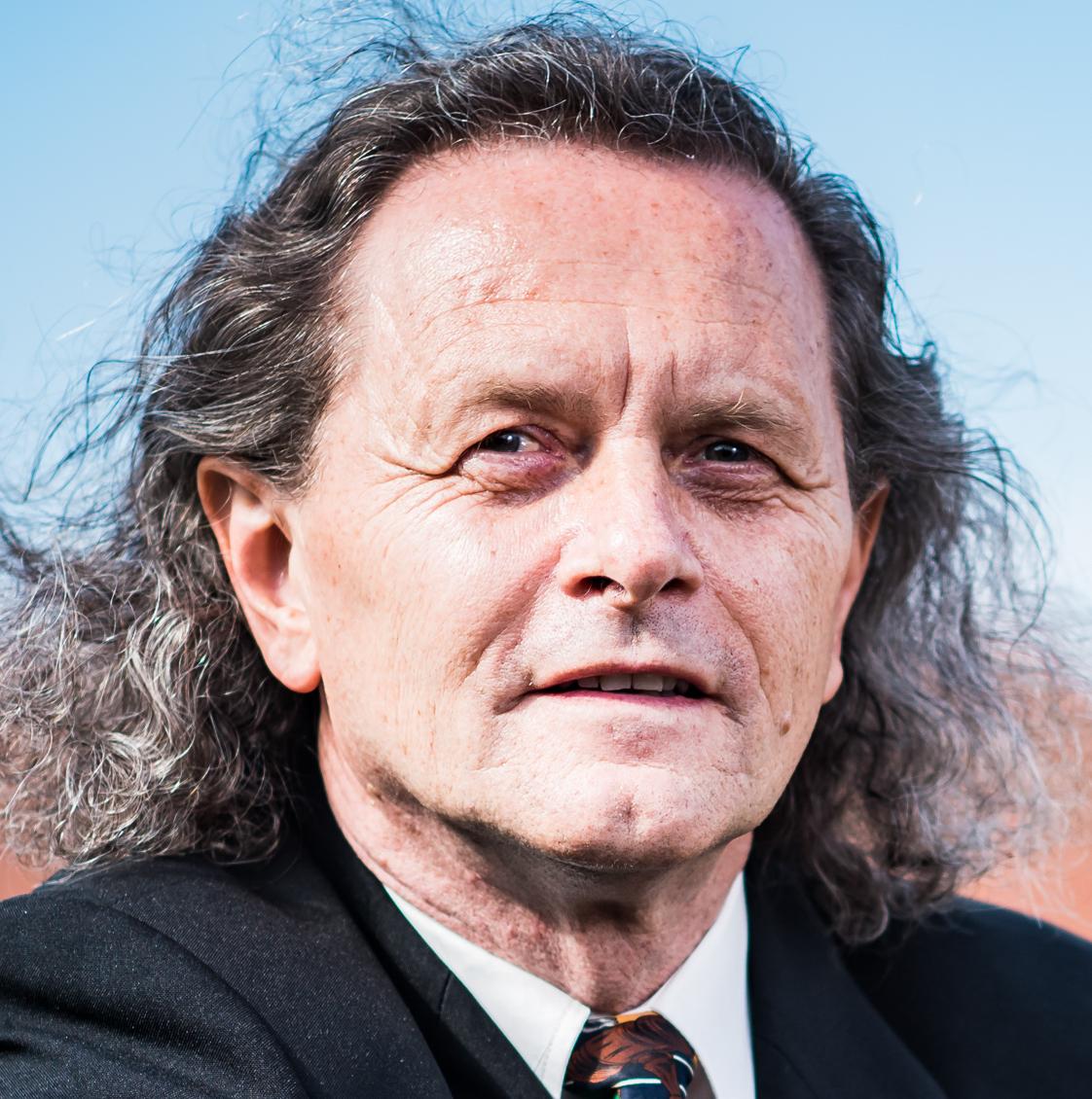 Petr Zahrádka.