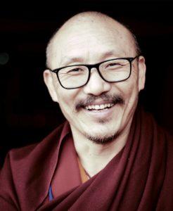Khenpo Tenpa Yungdrung