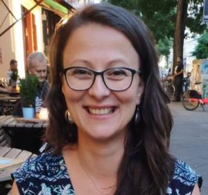 Petra Žallmannová