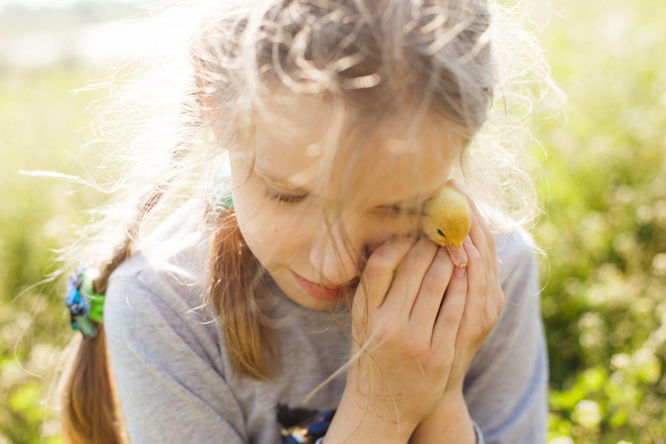 Některé děti jsou pomalejší, i když jsou nadané, protože o věcech víc přemýšlí, a to zabere čas.
